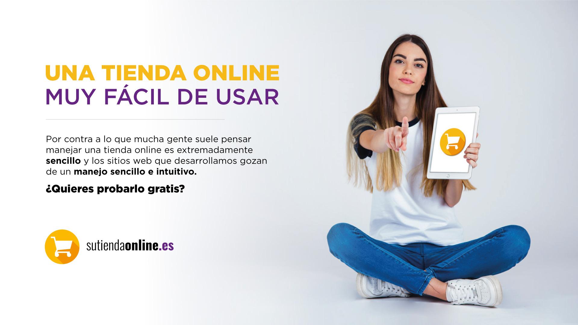 tienda online palencia