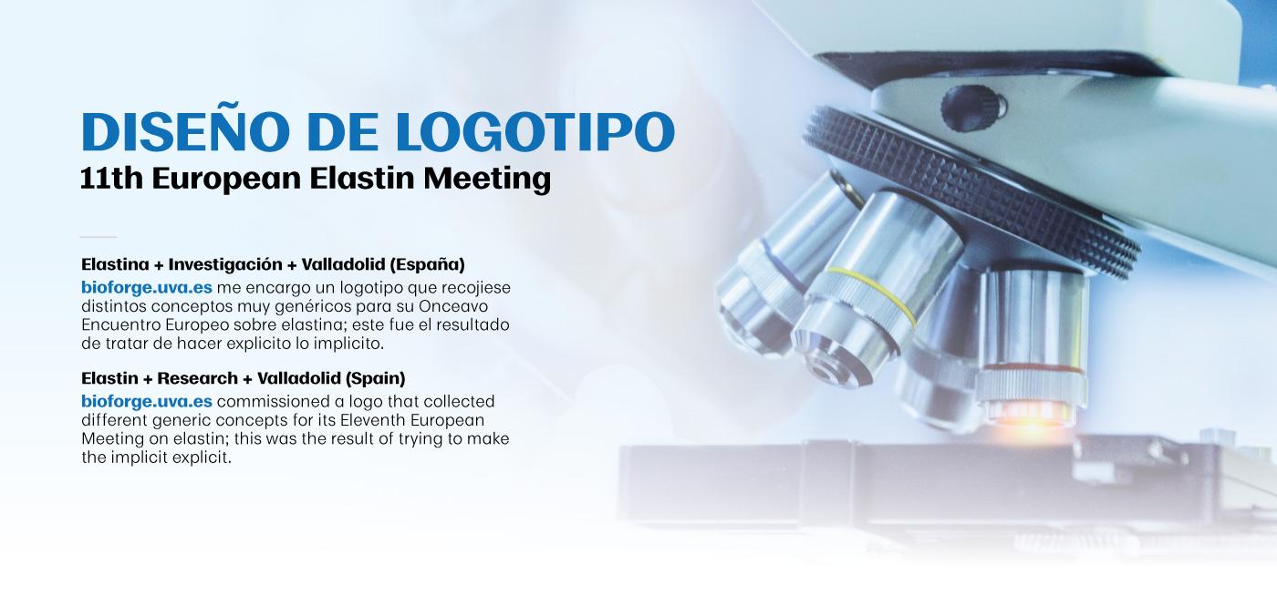 diseno-logotipo-elastin-european-meeting-valladolid-1