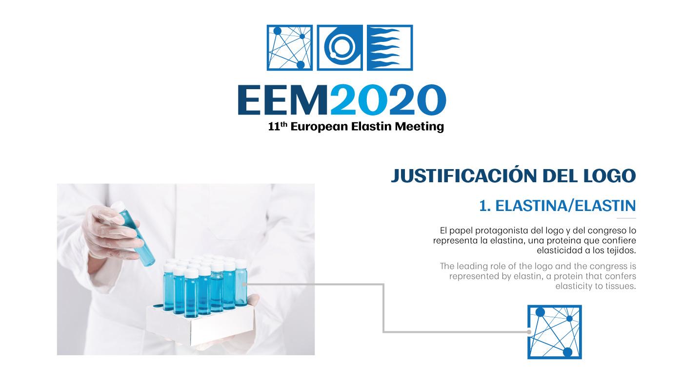 diseno-logotipo-elastin-european-meeting-valladolid-2