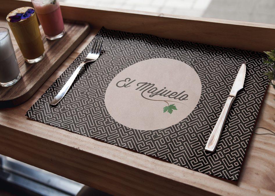 el-majuelo-restaurante-mantel-diseno-logotipo-palencia-web